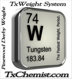 TxChemist************Winning is fun!